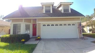 11555 Mount Rainier Court, Rancho Cucamonga, CA 91737 - MLS#: CV18245726
