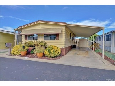 416 Jeffries Avenue UNIT 49, Monrovia, CA 91016 - MLS#: CV18246156