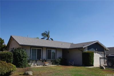6733 Ramona Avenue, Rancho Cucamonga, CA 91701 - MLS#: CV18246198
