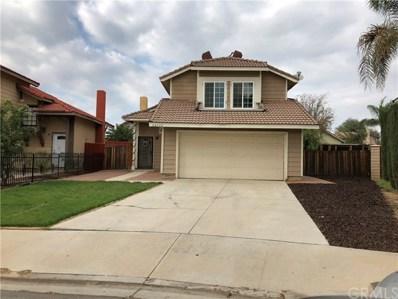 24342 Kurt Court, Moreno Valley, CA 92551 - MLS#: CV18246208