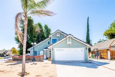 15871 Nan Avenue, Moreno Valley, CA 92551 - MLS#: CV18246210