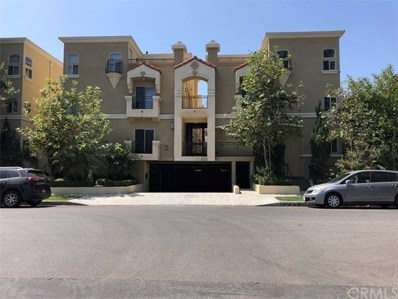 5737 Camellia Avenue UNIT 115, North Hollywood, CA 91601 - MLS#: CV18246250