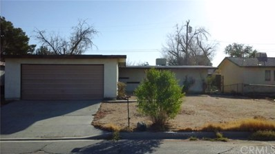 21312 Bancroft Court, California City, CA 93505 - MLS#: CV18246276