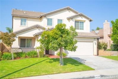 6930 Jessica Place, Fontana, CA 92336 - MLS#: CV18246282