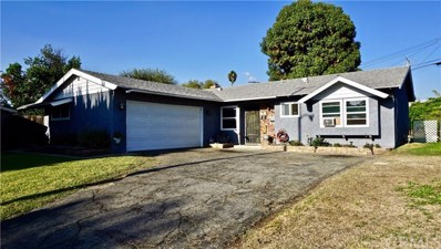 1356 Hartview Avenue, La Puente, CA 91744 - MLS#: CV18246290