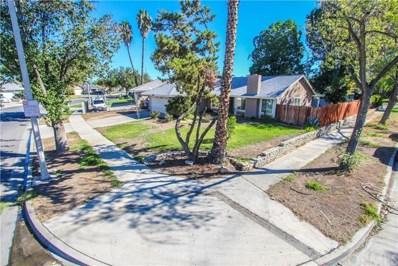 11160 Spaulding Road, Riverside, CA 92505 - MLS#: CV18246338