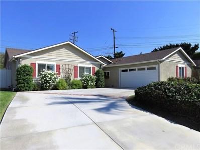 802 Groveton Avenue, Glendora, CA 91740 - MLS#: CV18246482