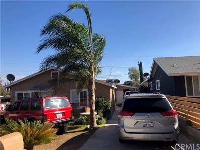 11642 Doverwood Drive, Riverside, CA 92505 - MLS#: CV18246675