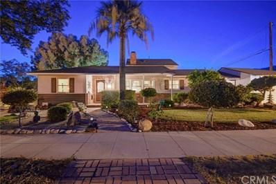 307 W 11th Street, Azusa, CA 91702 - MLS#: CV18246845