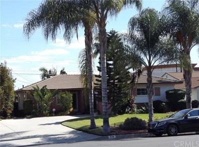 538 S Edenfield Avenue, Covina, CA 91723 - MLS#: CV18247020