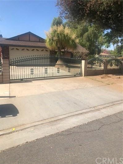 5160 Swallow Lane, Riverside, CA 92505 - MLS#: CV18247040