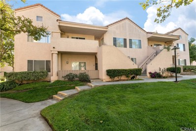 24421 Flaxwood Lane UNIT 102, Newhall, CA 91321 - MLS#: CV18247062