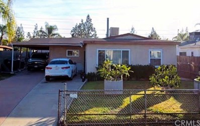 1619 Pleasant Avenue, Ontario, CA 91761 - MLS#: CV18247087