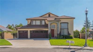 4981 Huntsmen Place, Fontana, CA 92336 - MLS#: CV18247127