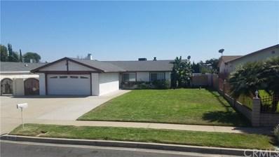 10135 Norwick Street, Rancho Cucamonga, CA 91730 - MLS#: CV18247189