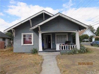 144 N Olive Avenue, Rialto, CA 92376 - MLS#: CV18247218