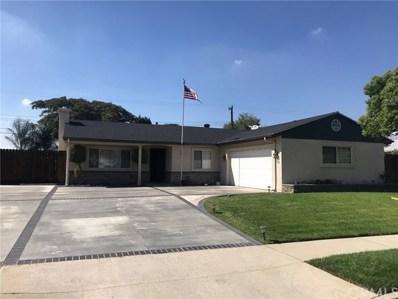 237 N Rennell Avenue, San Dimas, CA 91773 - MLS#: CV18247226