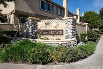 470 N Londonderry Lane UNIT B, Orange, CA 92869 - MLS#: CV18247227