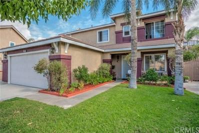 11333 Sultana Way, Fontana, CA 92337 - MLS#: CV18247382
