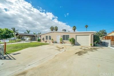 13242 18th Street, Chino, CA 91710 - MLS#: CV18247458