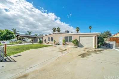 13242 18th Street, Chino, CA 91710 - MLS#: CV18247458