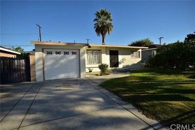 14531 Hallwood Drive, Baldwin Park, CA 91706 - MLS#: CV18247572
