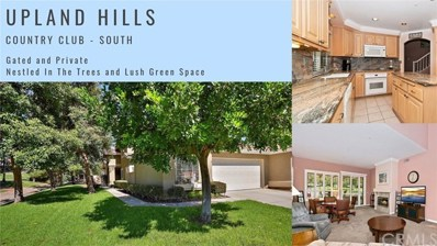 1301 Upland Hills Drive S, Upland, CA 91786 - MLS#: CV18247583