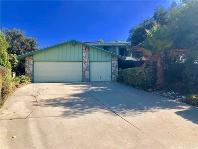 2342 Jamestown Court, Claremont, CA 91711 - MLS#: CV18247593