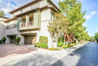 12346 Hollyhock Drive UNIT 2, Rancho Cucamonga, CA 91739 - MLS#: CV18247638