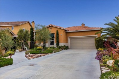 33720 Summit View Place, Temecula, CA 92592 - MLS#: CV18247696