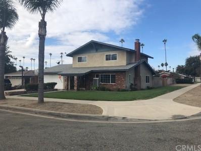 9502 Tangelo Avenue, Fontana, CA 92335 - MLS#: CV18247698