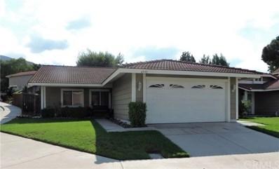 4595 Feather River Road, Corona, CA 92880 - MLS#: CV18247830