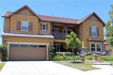 40918 Diana Lane, Lake Elsinore, CA 92532 - MLS#: CV18247831