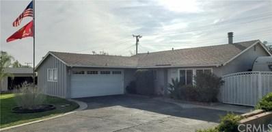 1333 Monte Verde Avenue, Upland, CA 91786 - MLS#: CV18247882