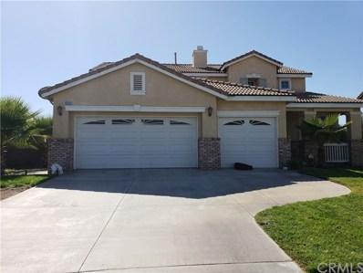16569 Albany Way, Fontana, CA 92336 - MLS#: CV18247966