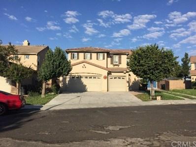 7385 Patti Ann Court, Eastvale, CA 92880 - MLS#: CV18248004