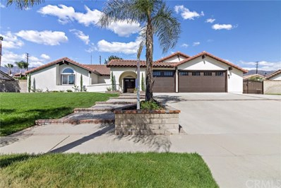 681 Kenwood Street, Upland, CA 91784 - MLS#: CV18248005