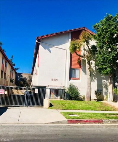 8419 Orion Avenue UNIT 10, North Hills, CA 91343 - MLS#: CV18248073