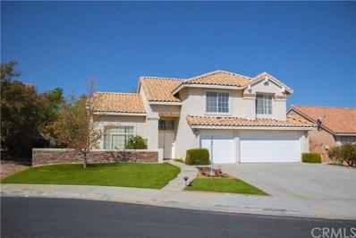 13210 Soft Cloud Way, Victorville, CA 92392 - MLS#: CV18248202