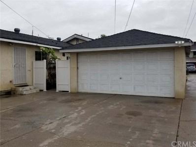 7176 Kuhl Drive, Commerce, CA 90040 - MLS#: CV18248207