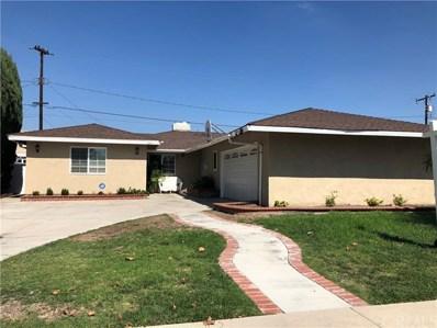 2301 W Coronet Avenue, Anaheim, CA 92801 - MLS#: CV18248241