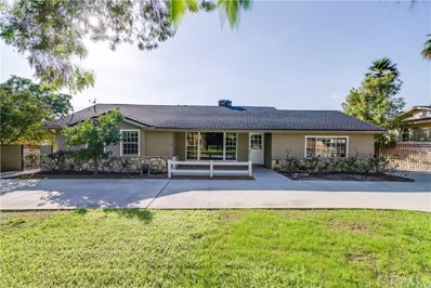 1353 N Shirlmar Avenue, San Dimas, CA 91773 - MLS#: CV18248415