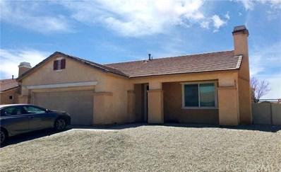 11739 Maywood Street, Adelanto, CA 92301 - MLS#: CV18248522