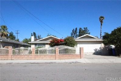 15114 Sequoia Avenue, Fontana, CA 92335 - MLS#: CV18248545