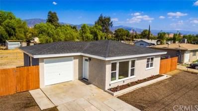 2306 Darby Street, San Bernardino, CA 92407 - MLS#: CV18248563