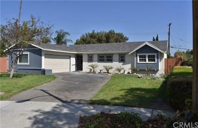1459 Juanita Court, Upland, CA 91786 - MLS#: CV18248599