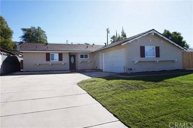 5343 Elm Avenue, San Bernardino, CA 92404 - MLS#: CV18248740