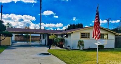 308 W Channing Street, Azusa, CA 91702 - MLS#: CV18248917