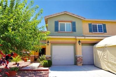 13093 Rancho Bernardo Street, Hesperia, CA 92344 - MLS#: CV18248937