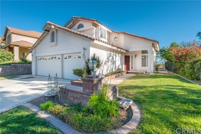 481 Hillsborough Way, Corona, CA 92879 - MLS#: CV18248954
